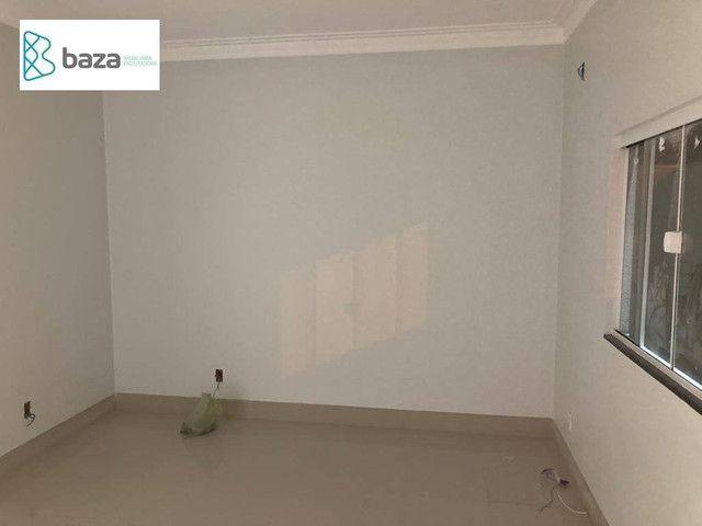 Casa com 3 dormitórios à venda, 137 m² por R$ 450.000,00 - Residencial Paris - Sinop/MT - Foto 18