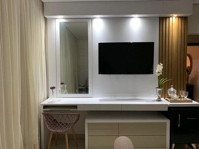 Casa com 5 dormitórios à venda, 350 m² por R$ 1.600.000,00 - Residencial Aquarela Brasil - - Foto 15