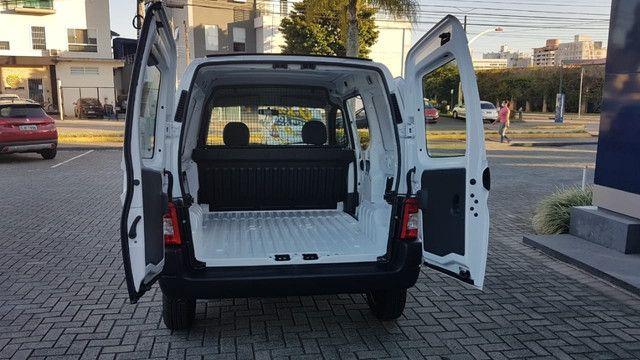 Peugeot Partner 1.6 3P - Foto 8