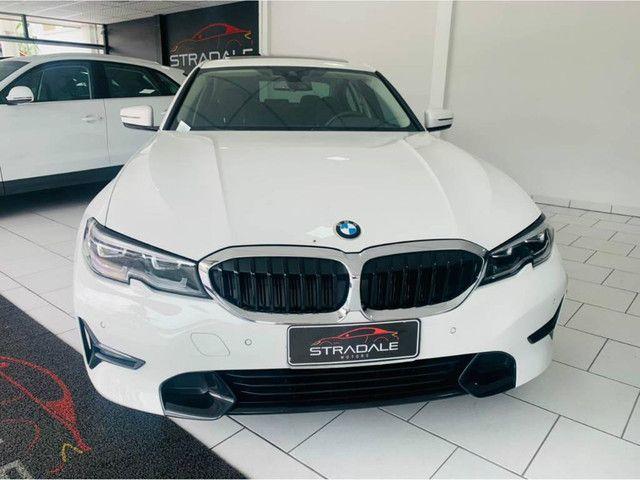 BMW 330 Sport 2.0 TB 16V 4p - Foto 3