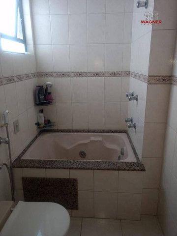 Apartamento com 3 dormitórios à venda, 116 m² por R$ 649.000 - Balneário - Florianópolis/S - Foto 13