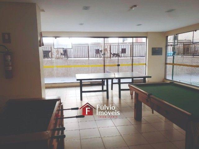 Apartamento com 4 Quartos, Condomínio Completo, 2 Vagas de Garagem em Águas Claras. - Foto 13