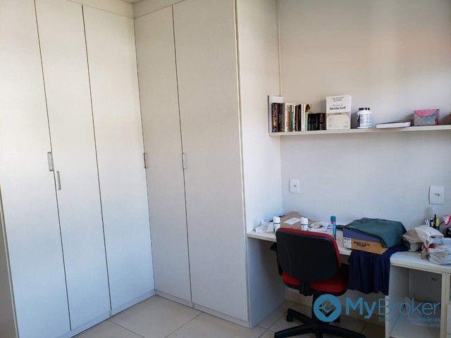 Apartamento para venda (183 metros quadrados) com 4 quartos em Jardim Amália - Volta Redon - Foto 11