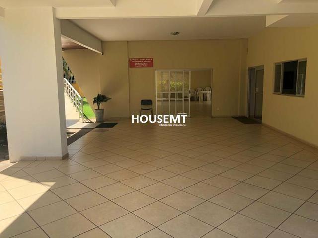 Apartamento No Bairro Araés - Foto 3