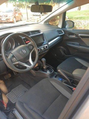Honda WR-V EXL  - Foto 9
