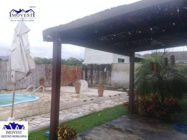 Casa com 3 dormitórios à venda por R$ 540.000,00 - Flamengo - Maricá/RJ - Foto 13