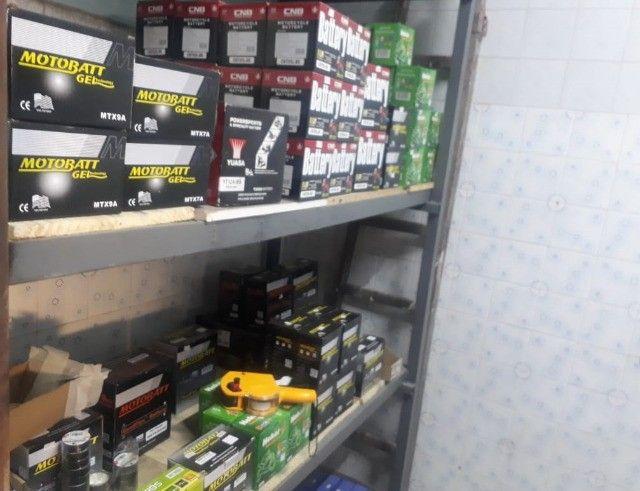 Bateria Cnb Ytx7l (071655) - Foto 3