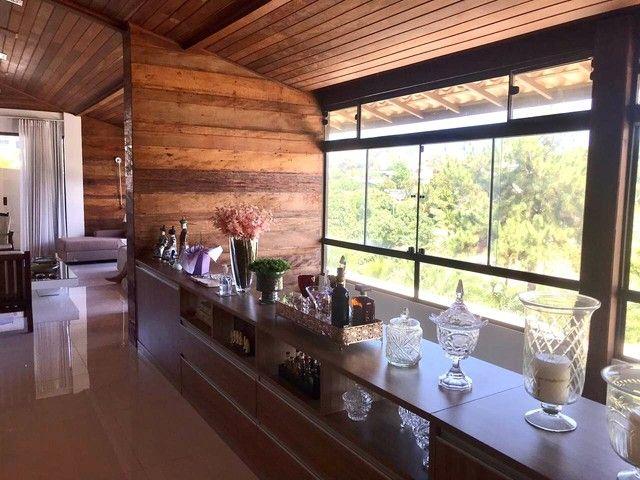 Casa , 04 suítes , Parque Costa Verde - Foto 3