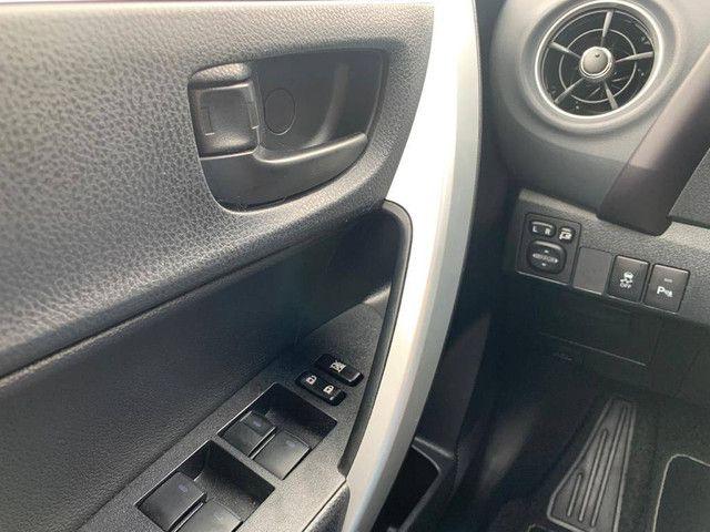 COROLLA 2018/2019 2.0 XEI 16V FLEX 4P AUTOMÁTICO - Foto 11