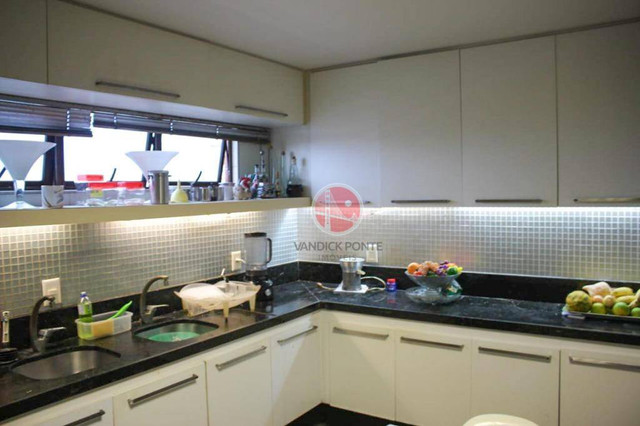 Apartamento à venda, 303 m² por R$ 2.500.000,00 - Guararapes - Fortaleza/CE - Foto 15