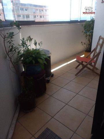 Apartamento com 3 dormitórios à venda, 116 m² por R$ 649.000 - Balneário - Florianópolis/S - Foto 12