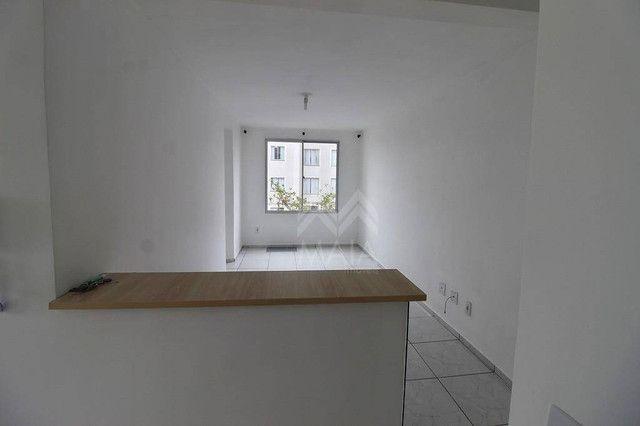 Apartamento em ótima localização no Afonso Pena - Foto 12
