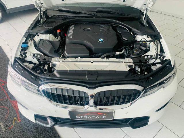 BMW 330 Sport 2.0 TB 16V 4p - Foto 9