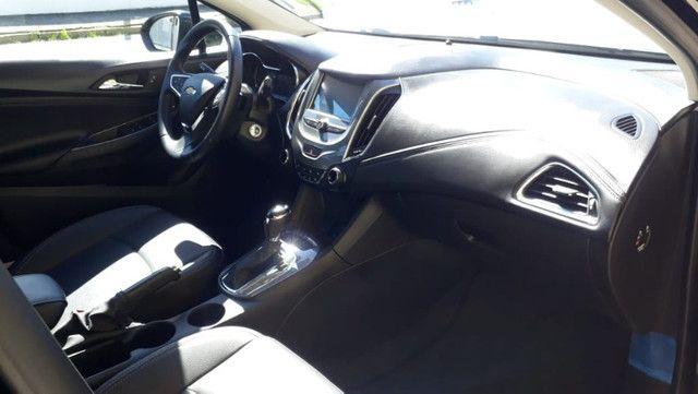 Chevrolet Cruze Lt 1.4 turbo Aut. 2019 - Foto 7