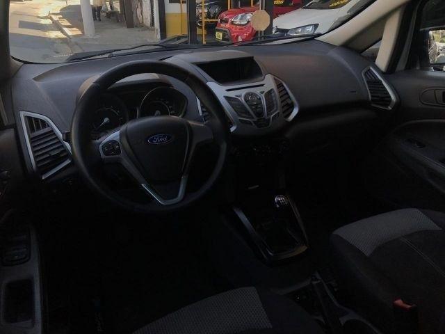 Ford Ecosport Se 1.6 16v  - Foto 4