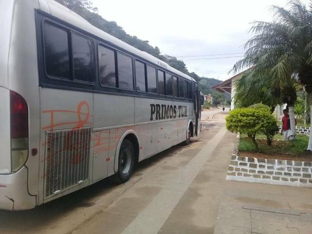 Ônibus Scania 98/ 50 lugares - Foto 2