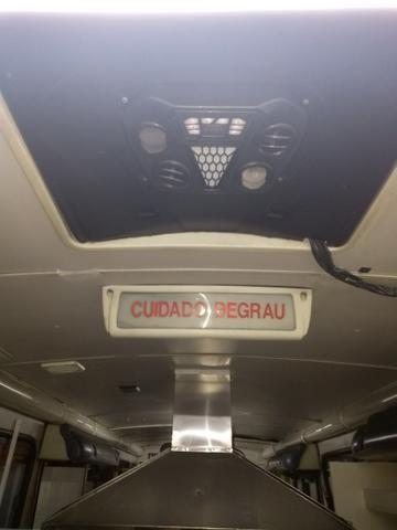 Bus truck pronto para trabalhar - Foto 3