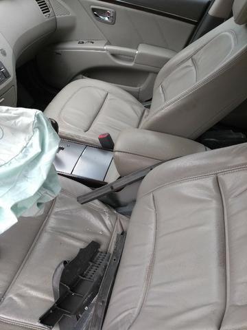 Sucata Hyundai Azera 3.3 v6 Para retirada de peças Com nota e garantia - Foto 4