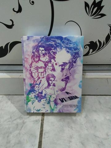 Novela ,,A viagem volume de 1 ao 14