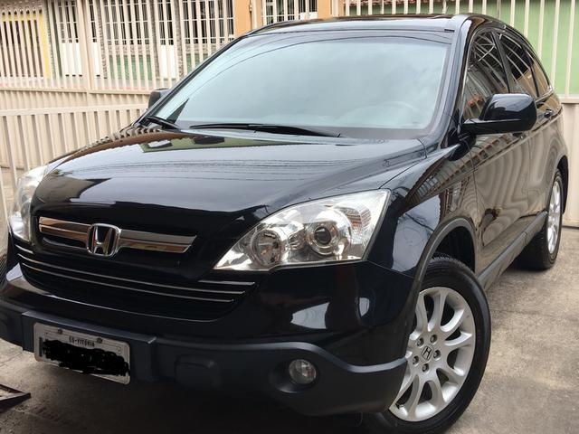 Great Honda CRV EXL 4WD 2.0 16v