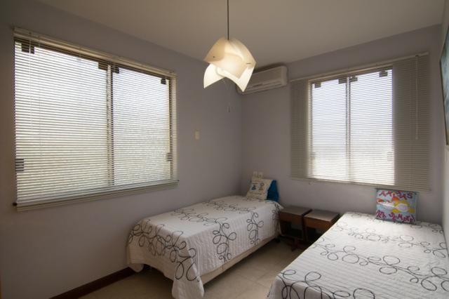 Casa Triplex 4/4 1 suíte, closet, sala meditação, estúdio, dependência, 5 vagas - Foto 15