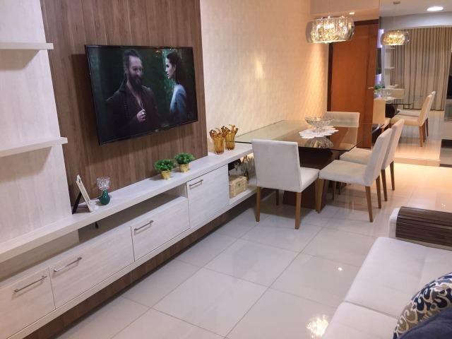 Vende-se apartamento no Condomínio Green Garden Nova Betânia
