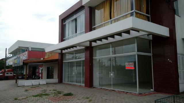 Loja Av. Paraguassú Capão da Canoa 70m²