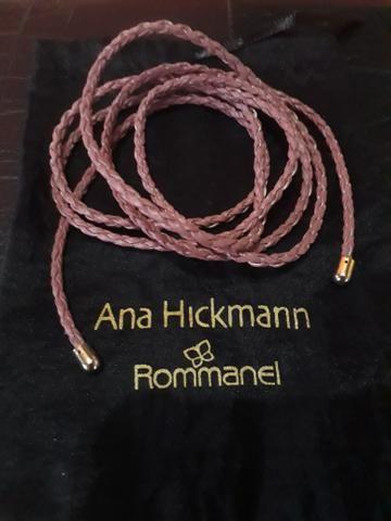 Colar rommanel Ana Hickmann