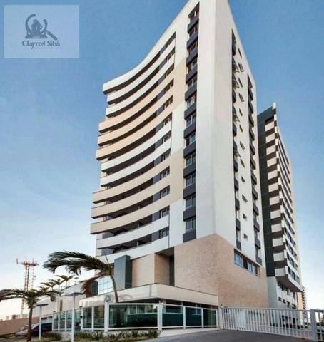 Solarium na melhor região da Farolandia - Apartamento de 3/4 com suitePronto Pra Morar