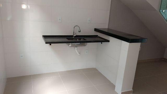Casa à venda com 2 dormitórios em Santo andré, Belo horizonte cod:8183 - Foto 14