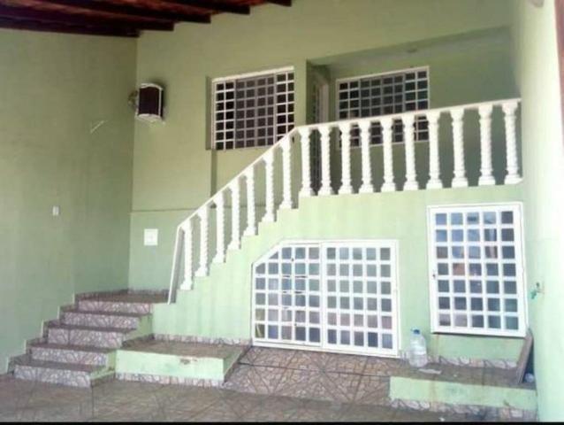 Samuel Pereira oferece: Casa Sobradinho Quadra 02 1 Suite + 2 Quartos Garagem aceita FGTS