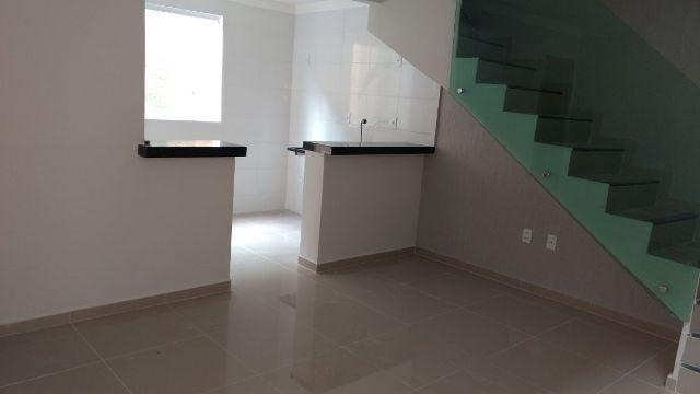 Casa à venda com 2 dormitórios em Santo andré, Belo horizonte cod:8179 - Foto 10