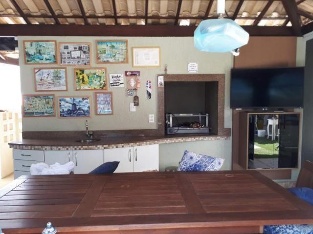 Maravilhosa casa duplex no Sun Ville na Atalaia - 3 suites - Foto 14
