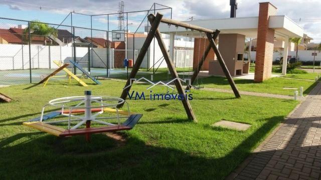 VM Imoveis vende casa pronta de 3 dorms no cond Vale dos lírios em Gravataí - Foto 10
