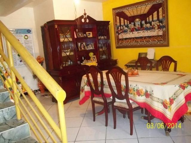 A venda casa em Taguatinga Sul estuda permuta em casa até R$ 250.000 vale a pena conferir - Foto 2