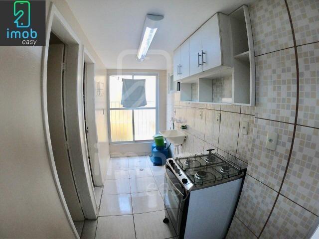 Alugo Condomínio Autumã 2 quartos semi-mobiliado( aceitamos cartão) - Foto 6
