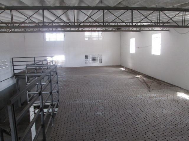 Casa Comercial na Estância/Afogados - Aprox. 400m² | 5 vagas - Excelente localização - Foto 17