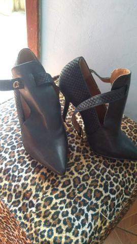 fc026a996 Sapato Carmen Steffens - Roupas e calçados - Monte Castelo, Juiz de ...