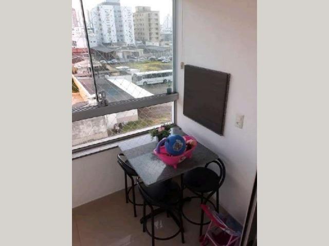 Centro - Apartamento lindo, 3 quartos com suíte. - Foto 4