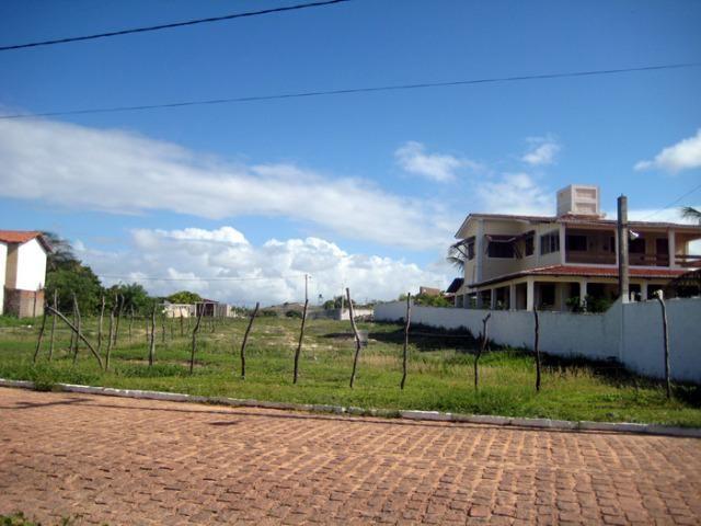 Excelente terreno na Praia de Muriú - Foto 9