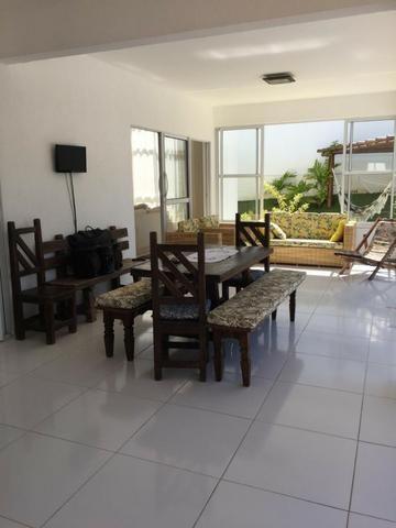 Imperdivel Casa com 4 suites sendo 3 com closet em Busca Vida - Foto 16