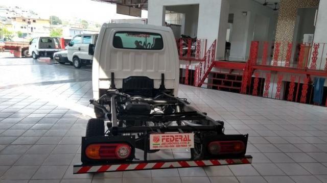 Hyundai HR 2.5 TCI Diesel Chassi 2012 - Foto 5