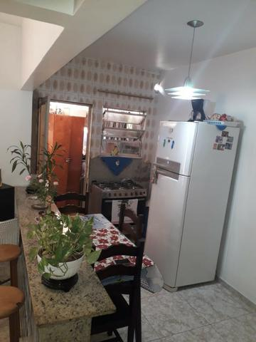 Apartamento Tipo Casa Térreo -02 Qtos- Próx. Av. Merite- Vila Penha - Foto 3
