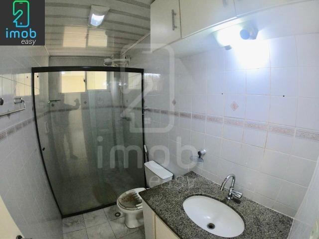 Alugo Condomínio Autumã 2 quartos semi-mobiliado( aceitamos cartão) - Foto 9