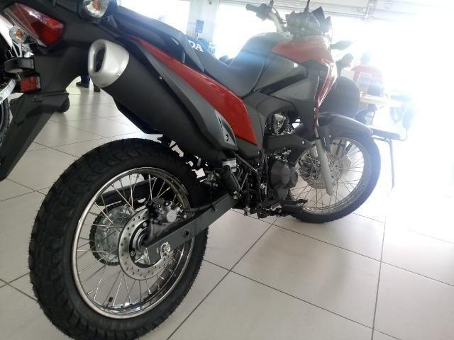 Honda XRE 190 Alagoas Motos - Foto 12
