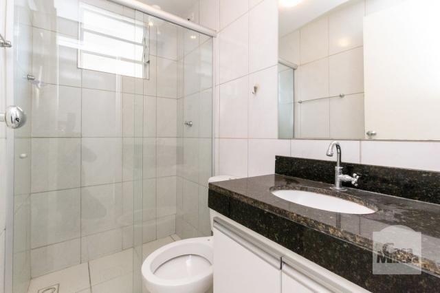 Apartamento à venda com 3 dormitórios em Buritis, Belo horizonte cod:248963 - Foto 9