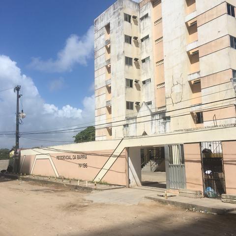 GMImoveis: Apartamento C/2Qts. Elevador,6 andar. 100.Mil