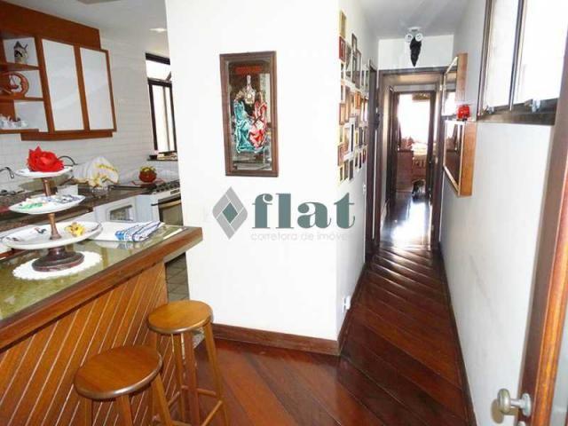 Apartamento à venda com 2 dormitórios em Barra da tijuca, Rio de janeiro cod:FLAP20072 - Foto 20