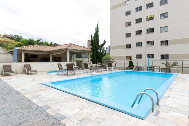 Apartamento à venda com 3 dormitórios em Buritis, Belo horizonte cod:248963 - Foto 16