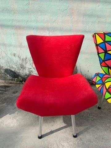 Cadeira decorativa Thais T629